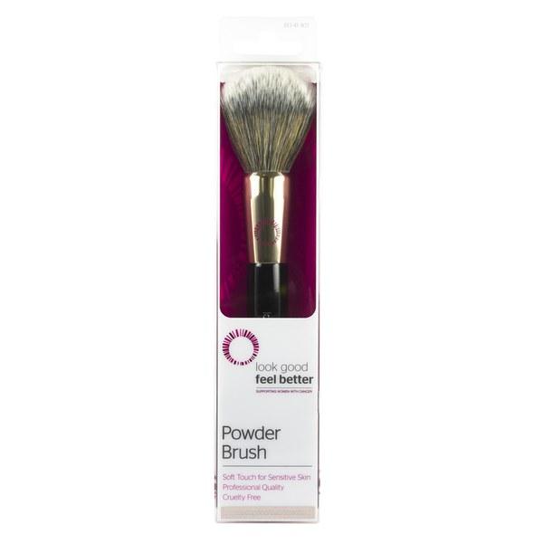 Look Good Feel Better Powder Brush
