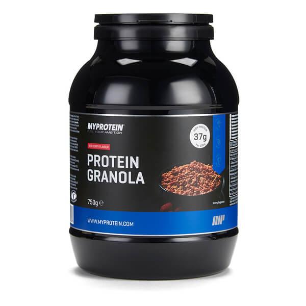 Buy Protein Granola