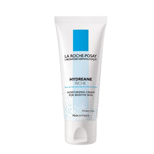 La Roche-Posay Hydreane Crema Hidratante Piel Sensible Rica 40ml