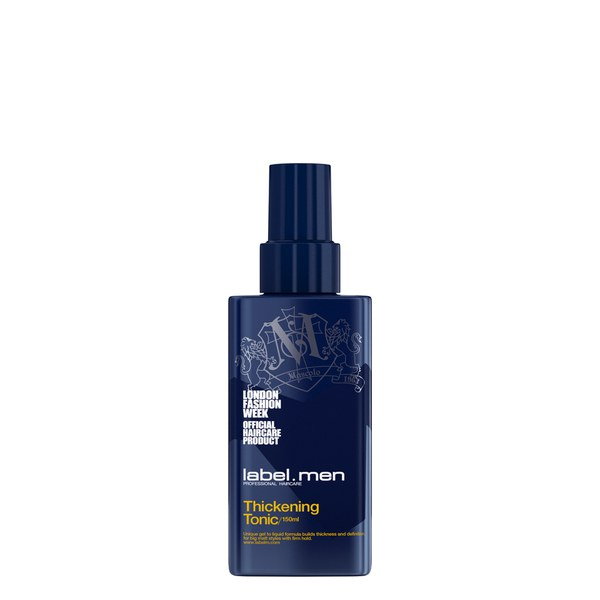 Spray espesante label.men (150ml)
