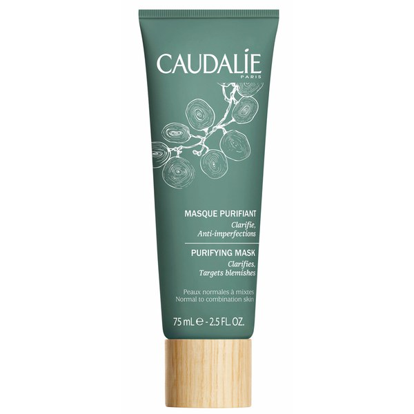 Caudalie Purifying Mask (75 ml)