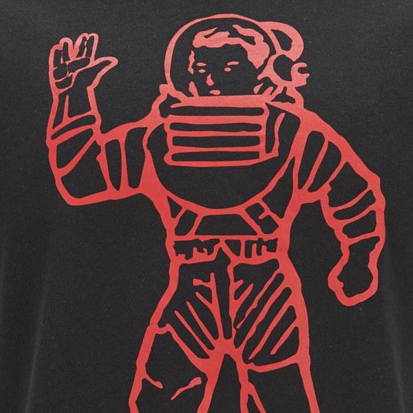 billionaire boys club astronaut logo - photo #35