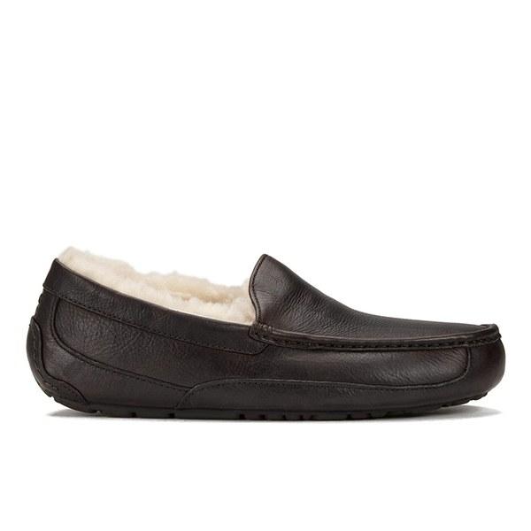 ugg mens slippers ascot china tea