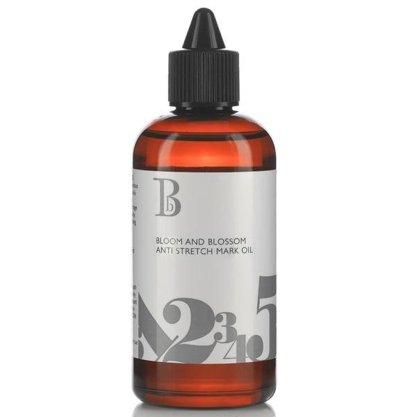 Bloom and Blossom Anti-Dehnungsstreifen-Öl (100 ml)