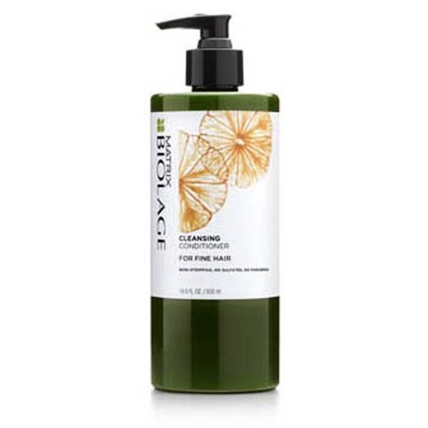 Matrix Biolage Reinigungsspülung - Feines Haar (500ml)