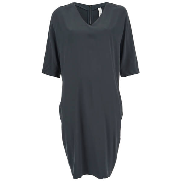 Dante 6 Women's Fabella Shirt Dress - Washed Grey
