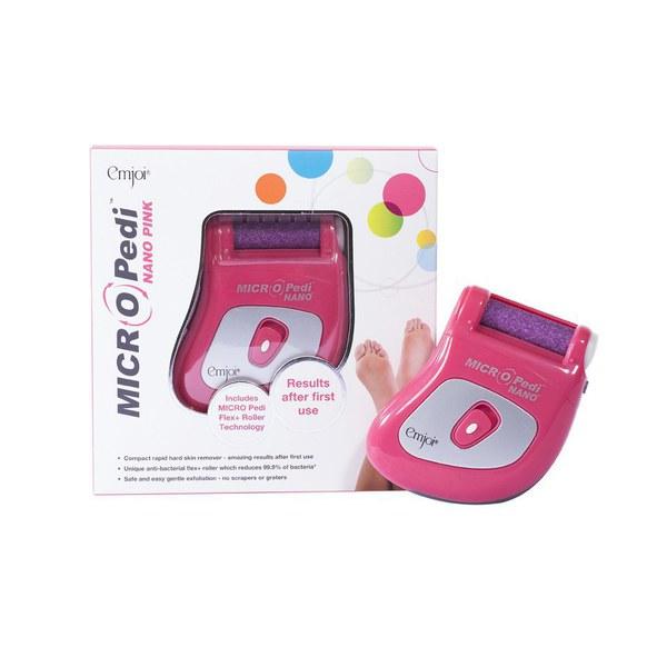 Herramienta de pedicura Micro-Pedi NANO - Rosa