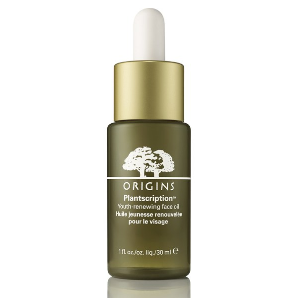 Origins Plantscription Youth-Renewing Face Oil 30ml