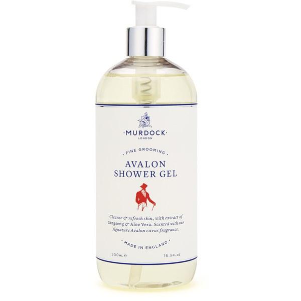 Gel de ducha Avalon deMurdock(500 ml)