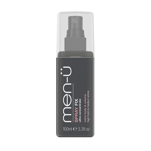 men-ü Men's Hair Spray Fix (100ml)