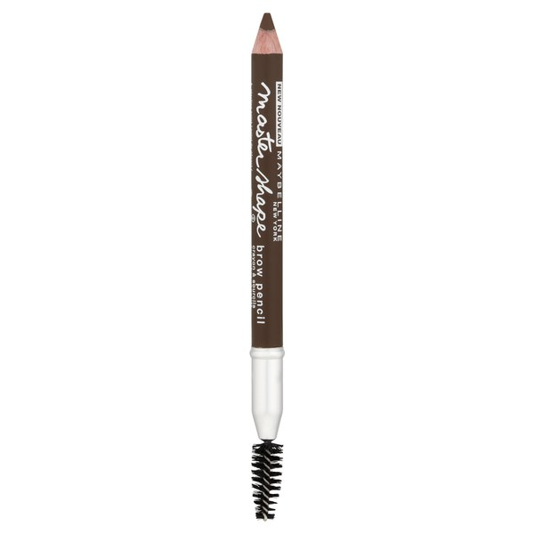 Maybelline Master Shape Eyebrow Pencil (Various Shades)