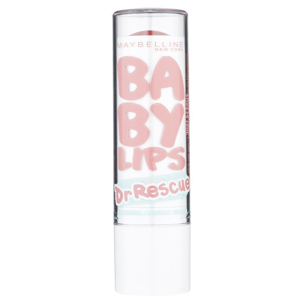 Maybelline Baby Lips Dr. Rescue - Just Peachy