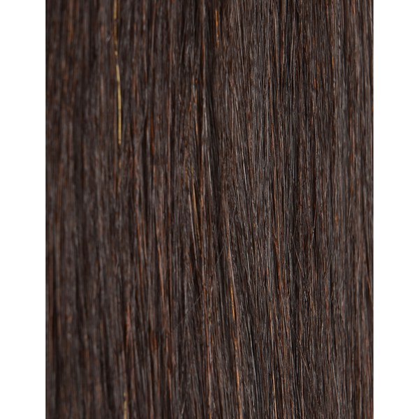 100% Remy Colour Swatch Hair Extension de Beauty Works - Raven 2