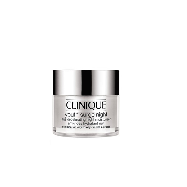 Clinique Youth Surge Night Oily 50ml