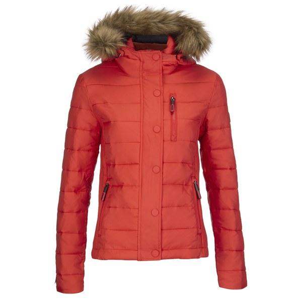 Superdry womens coats uk