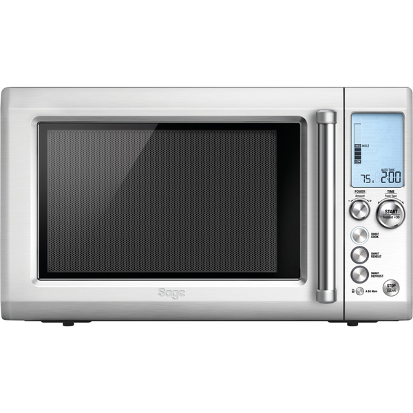 Sage By Heston Blumenthal Bm0734uk Quick Touch Microwave