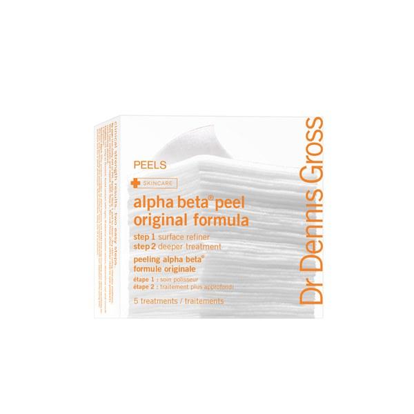 Peeling Original Dr Dennis Gross Alpha Beta (5 paquetes)