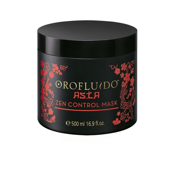 Orofluido Asia Zen Control Mask (500ml)