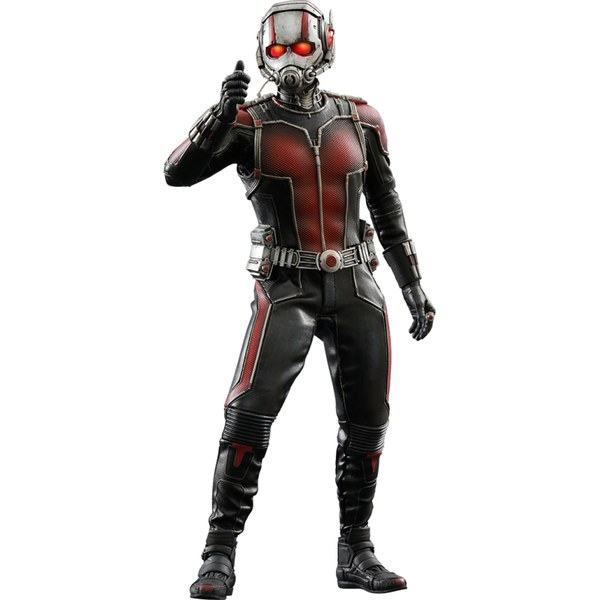 Hot Toys Marvel Ant-Man 1:6 Scale Figure