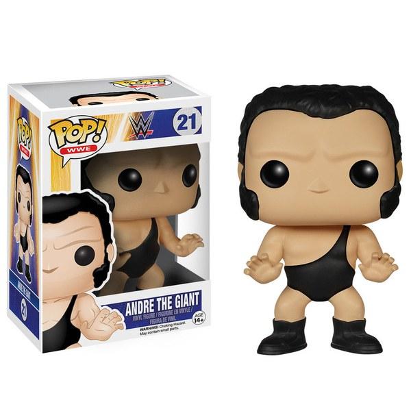 WWE Andre The Giant Pop! Vinyl Figure