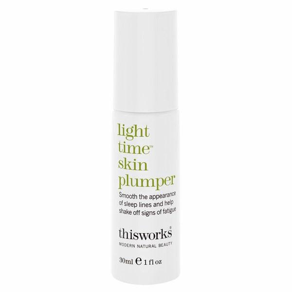 Hidratante Light Time SkinPlumper de this works(30ml)