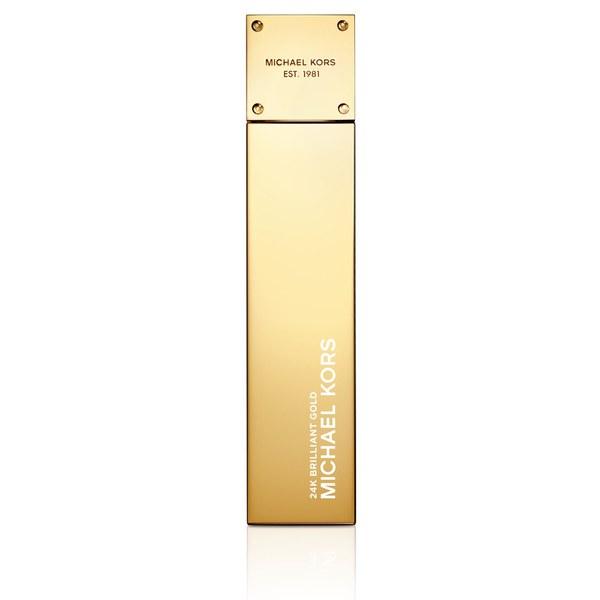 Eau da Parfum 24K Brilliant GoldMichael Kors (100ml)