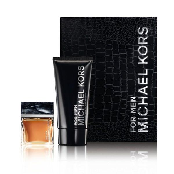 Michael Kors Modern Man Set (50ml) (Worth: £68.00)