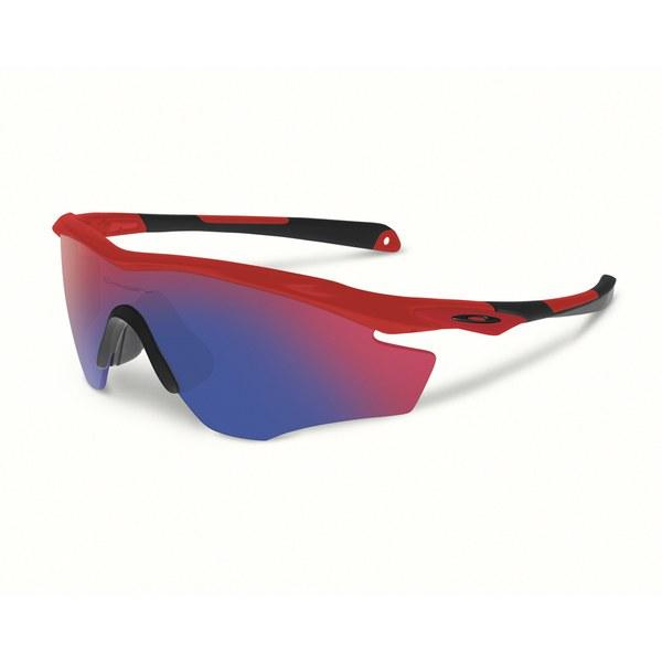 Oakley Red Frame Glasses : Oakley M2 Frame XL Sunglasses - Redline/Positive Red ...