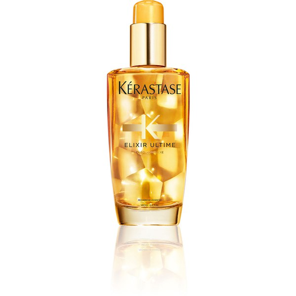 k rastase elixir ultime hair oil 100ml free uk delivery. Black Bedroom Furniture Sets. Home Design Ideas