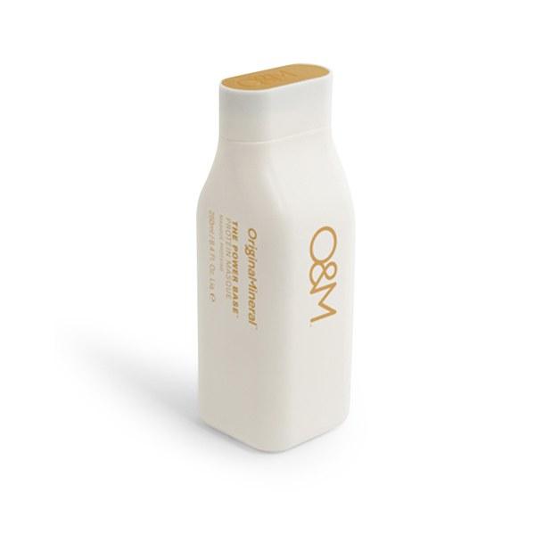 Mascara capilar The Power Base Protein de Original & Mineral (50 ml)