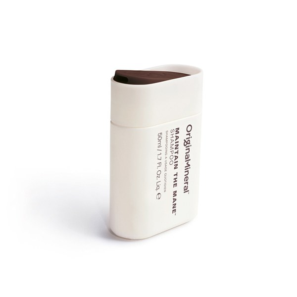 Original & Mineral Maintain the Mane Shampoo Mini (50ml)