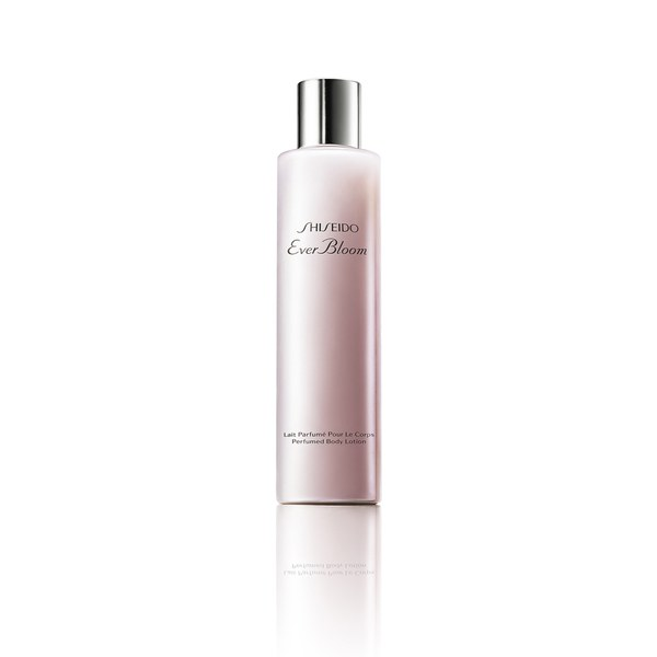 Shiseido Ever Bloom Body Lotion (200 ml)