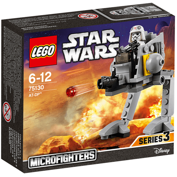 LEGO Star Wars: AT-DP™ (75130)