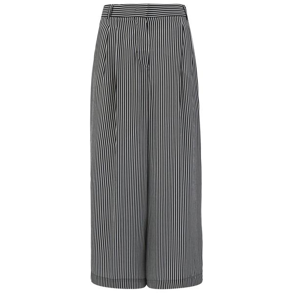Sportmax Code Women's Urlo Trousers - Black