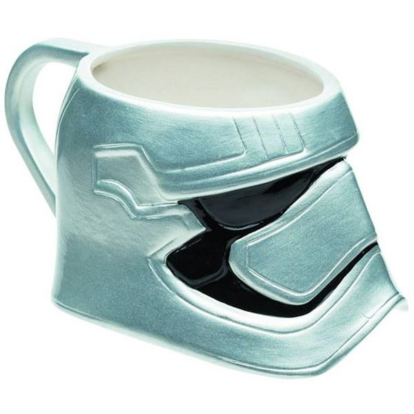 Star Wars: The Force Awakens Captain Phasma Mug