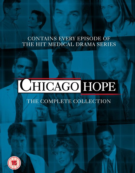 Chicago Hope Complete