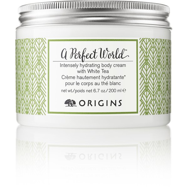 "Crema Corporal Hidratante Origins ""A perfect World"" (200ml)"