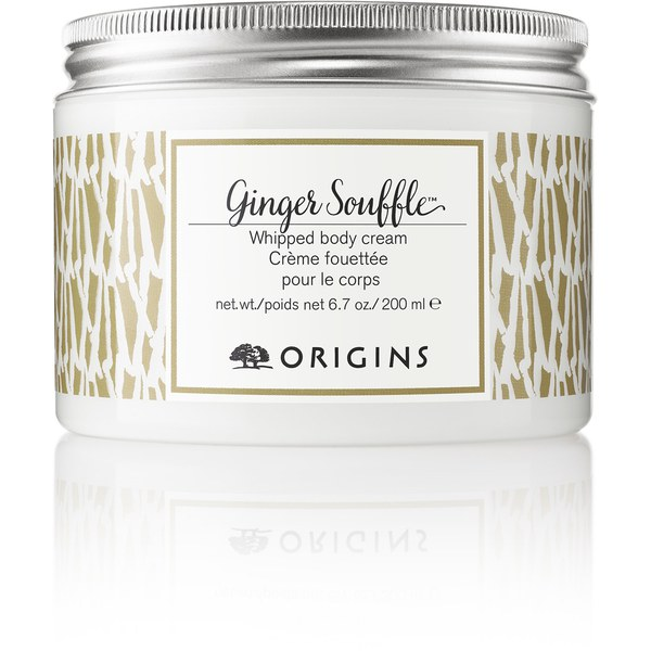 Origins Ginger Body Cream (200 ml)