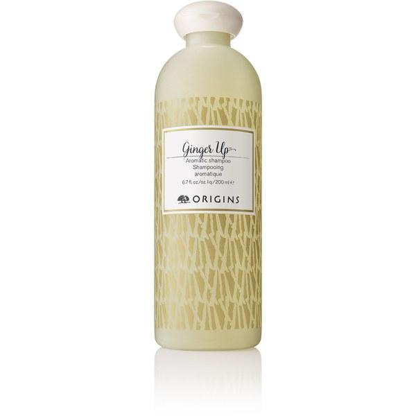 Origins Ginger Up™ shampooing aromatique (200ml)