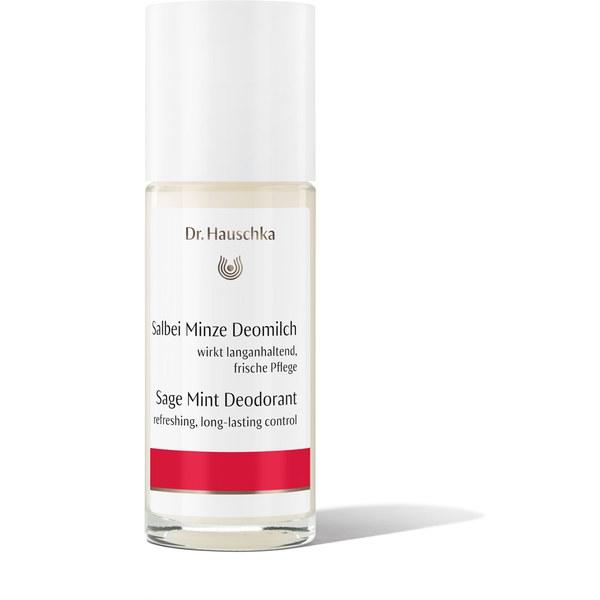 Dr. Hauschka Sage and Mint Deodorant (50ml)