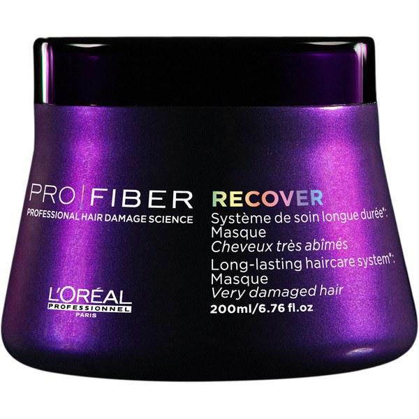 L'Oreal Professionnel Pro Fiber Recover Masque (200ml)