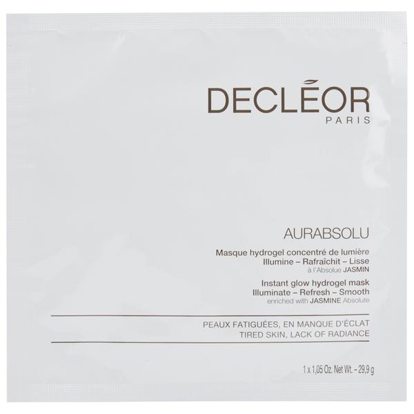 DECLÉOR Aurabsolu Hydrogel Mask
