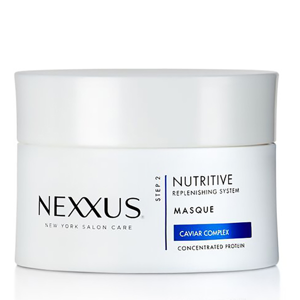 Nexxus Nutritive Masque (190ml)