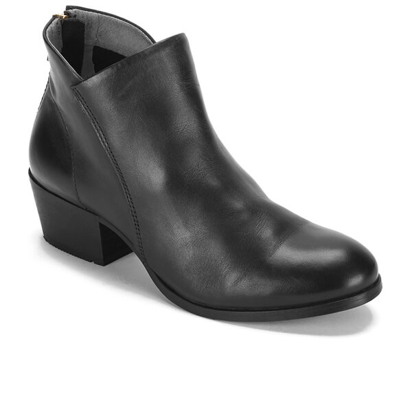 h shoes by hudson s apisi leather ankle boots