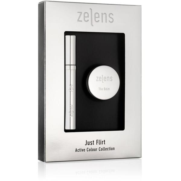 Zelens Just Flirt Active Colour Collection (Värde ca 760 SEK)