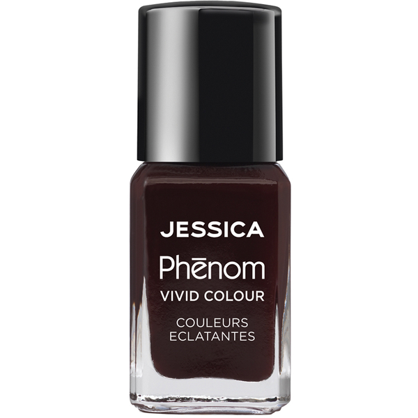Jessica Nails Cosmetics Phenom Nail Varnish - The Penthouse (15ml)