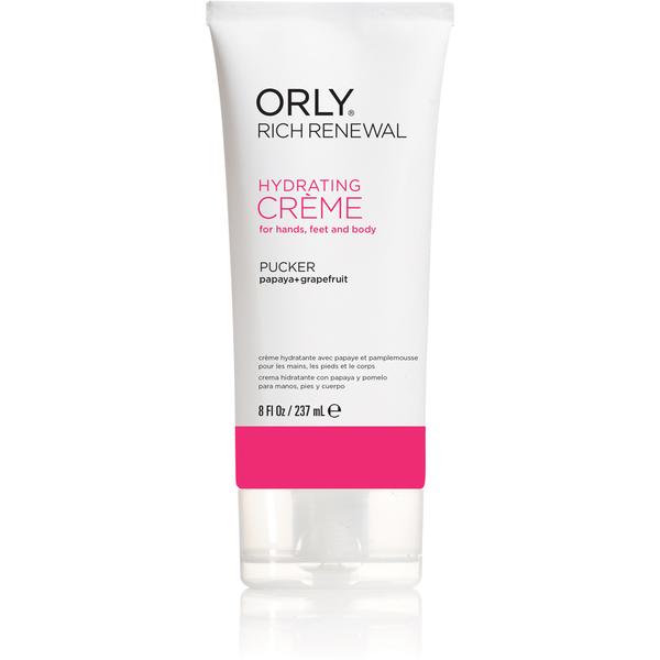 Crema hidratantePucker Rich Renewal Crème de ORLY (59 ml)