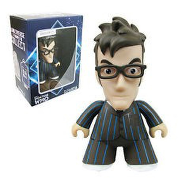 Titan Doctor Who Vinyl Figures