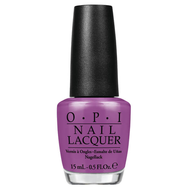 OPI New Orleans Collection Nail Polish - I Manicure for Beads (15ml)