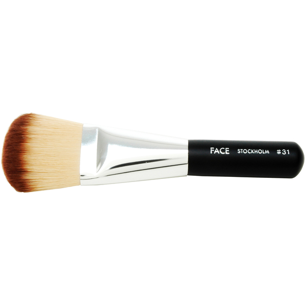 FACE Stockholm Contouring Brush #31